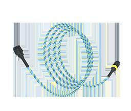 模拟态漏水检测线缆 FG-ECX
