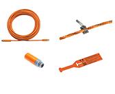 FG-ALS4-OD Unit - fuel leak detection