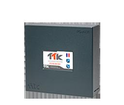 FG-ALS8-OD 八区油液专用检测主机
